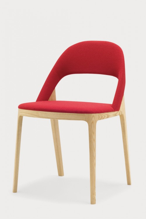 Clamp Chair